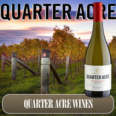 QUARTER ACRE - Brand Connect Asia Pacific