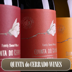 QUINTA DO CERRADO - Brand Connect Asia Pacific