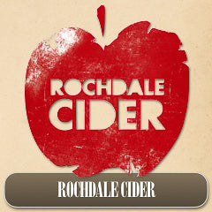 ROCHDALE CIDER - Brand Connect Asia Pacific