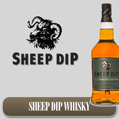 SHEEP DIP - Brand Connect Asia Pacific