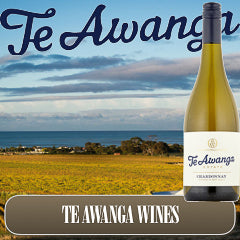 TE AWANGA ESTATE - Brand Connect Asia Pacific