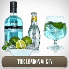 THE LONDON NO. 1 - Brand Connect Asia Pacific