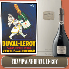 CHAMPAGNE DUVAL LEROY - Brand Connect Asia Pacific