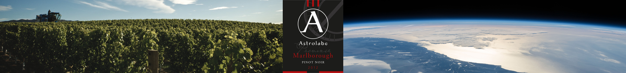 BRAND CONNECT Asia Pacific - Astrolabe Wines of New Zealand