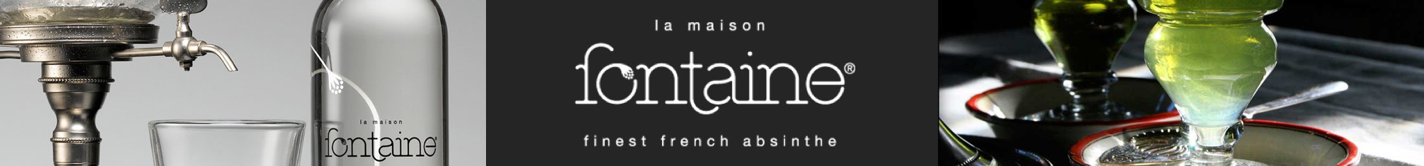 LA MAISON FONTAINE  |  Brand Connect Asia Pacific