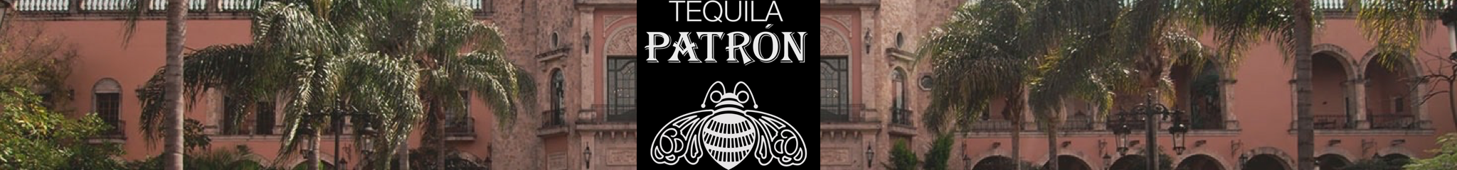 TEQUILA PATRON  |  Brand Connect Asia pacific