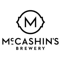 McCASHIN's BREWERY - Brand Connect Asia Pacific