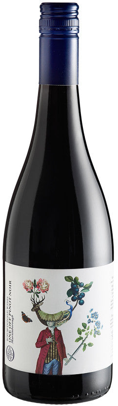 One Off Martinborough Pinot Noir 2014, BRAND CONNECT Asia Pacific