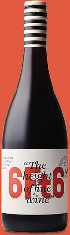 6Ft6 Pinot Noir 2012, BRAND CONNECT Asia Pacific