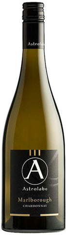 ASTROLABE PROVINCE Marlborough Chardonnay 2012, BRAND CONNECT Asia Pacific