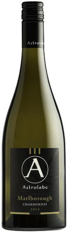 ASTROLABE PROVINCE Marlborough Chardonnay 2014, BRAND CONNECT Asia Pacific