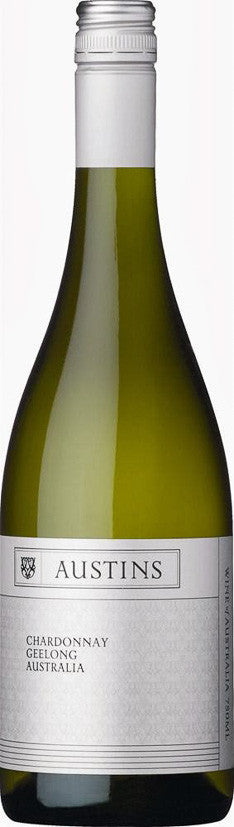 AUSTINS Chardonnay 2012, BRAND CONNECT Asia Pacific