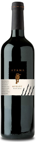 AYAMA Merlot 2012, BRAND CONNECT Asia Pacific