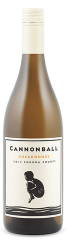 CANNONBALL Chardonnay 2013, BRAND CONNECT Asia Pacific