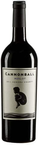 CANNONBALL Merlot 2011, BRAND CONNECT Asia Pacific