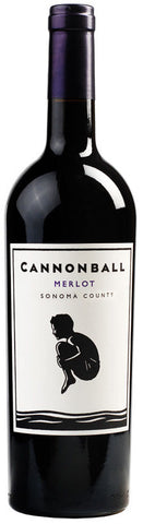 CANNONBALL Merlot 2012, BRAND CONNECT Asia Pacific