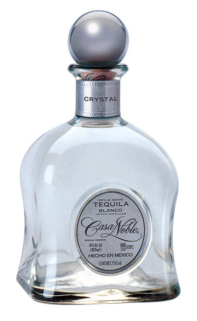 Casa Noble Crystal Blanco, BRAND CONNECT Asia Pacific