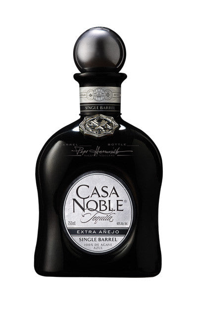 Casa Noble Single Barrel Extra Añejo, BRAND CONNECT Asia Pacific