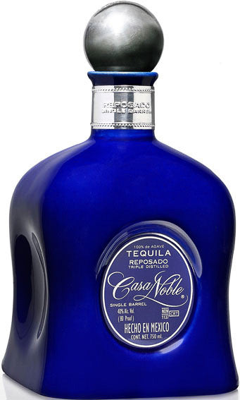 Casa Noble Single Barrel Reposado, BRAND CONNECT Asia Pacific