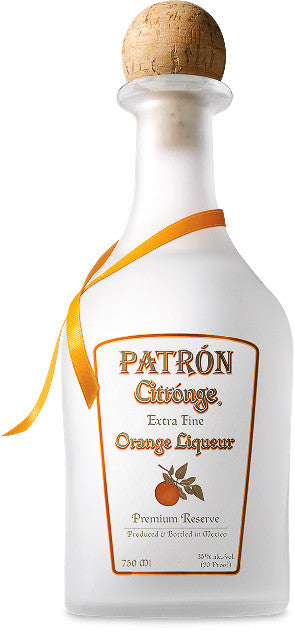 CITRÓNGE Orange Liqueur, BRAND CONNECT Asia Pacific