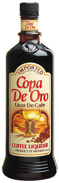 COPA DE ORO Coffee Liqueur, BRAND CONNECT Asia Pacific