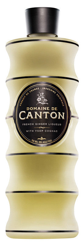 DOMAINE DE CANTON French Ginger Liqueur, BRAND CONNECT Asia Pacific