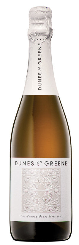 DUNES & GREENE Chardonnay Pinot Noir NV, BRAND CONNECT Asia Pacific