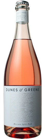 DUNES & GREENE Moscato Split Pick NV, BRAND CONNECT Asia Pacific