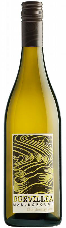 DURVILLEA Marlborough Chardonnay 2012, BRAND CONNECT Asia Pacific