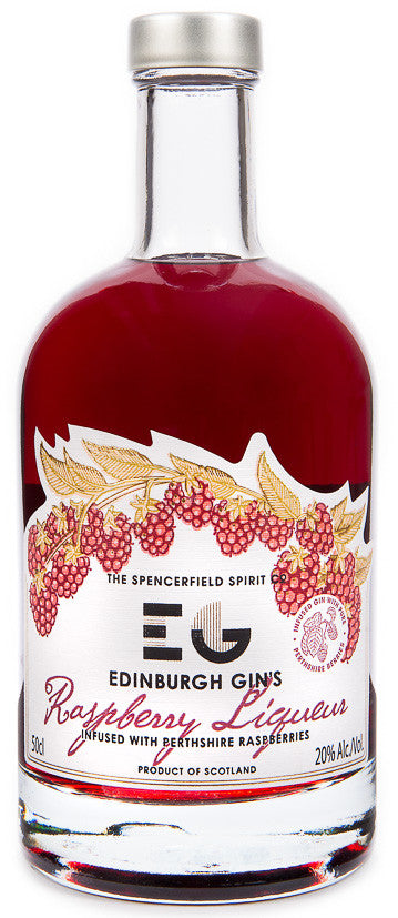 Edinburgh GIN Raspberry Liqueur, BRAND CONNECT Asia Pacific