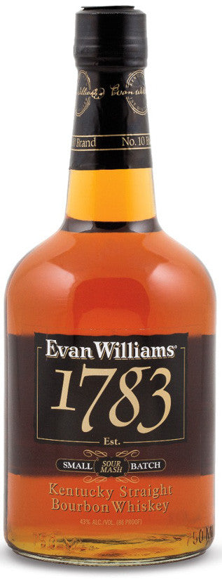 EVAN WILLIAMS '1783', BRAND CONNECT Asia Pacific