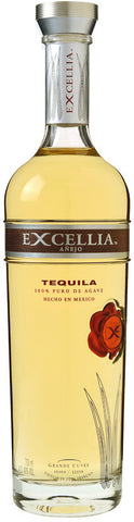 EXCELLIA Tequila Añejo, BRAND CONNECT Asia Pacific