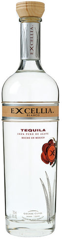 EXCELLIA Tequila Blanco, BRAND CONNECT Asia Pacific