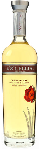 EXCELLIA Tequila Reposado, BRAND CONNECT Asia Pacific