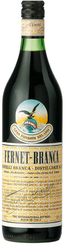 FRATELLI BRANCA Fernet-Branca, BRAND CONNECT Asia Pacific