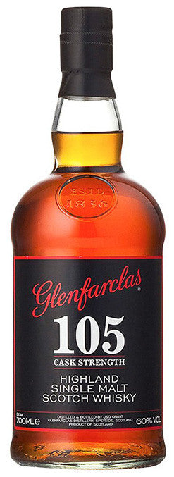 GLENFARCLAS 105 Cask Strength, BRAND CONNECT Asia Pacific