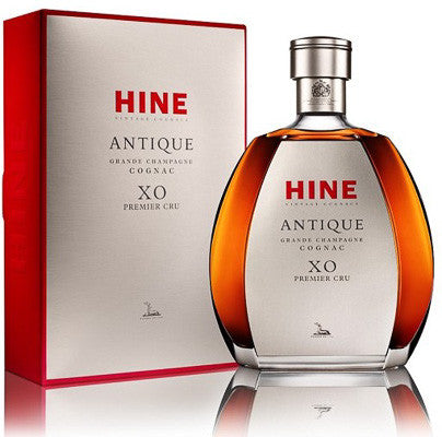HINE Cognacs Antique XO Grand Champagne Cognac, BRAND CONNECT Asia Pacific