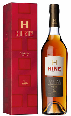 HINE Cognacs H BY HINE VSOP Fine Champagne Cognac, BRAND CONNECT Asia Pacific