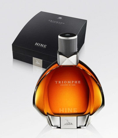HINE Cognacs Triomphe Grand Champagne Cognac, BRAND CONNECT Asia Pacific