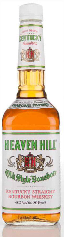 HEAVEN HILL  Kentucky Straight Bourbon, BRAND CONNECT Asia Pacific