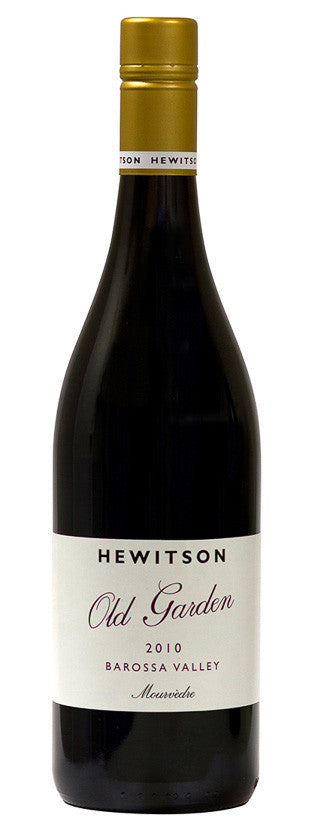 "HEWITSON ""Old Garden"" Mourvedre 2010, BRAND CONNECT Asia Pacific"