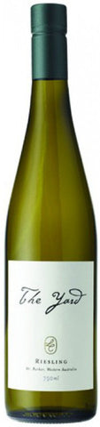 LARRY CHERUBINO THE YARD Riversdale Vineyard Riesling 2013, BRAND CONNECT Asia Pacific