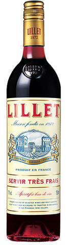 LILLET Rouge aperitif  , BRAND CONNECT Asia Pacific