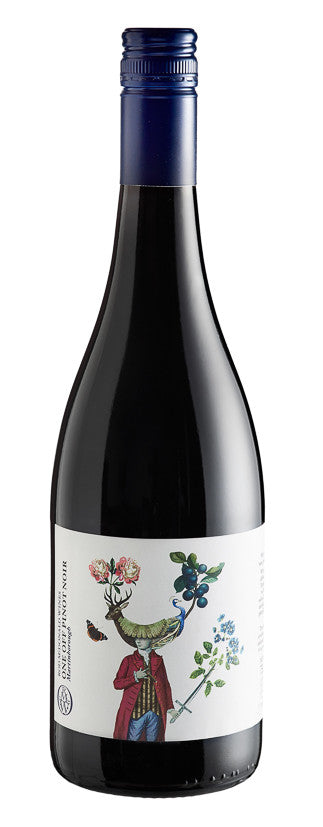 One Off Pinot Noir 2014, BRAND CONNECT Asia Pacific