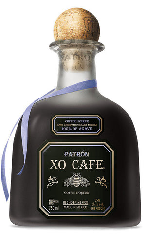 PATRÓN XO CAFE XO Cafe Coffee Liqueur, BRAND CONNECT Asia Pacific