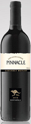 Pinnacle Cabernet Merlot 2013, BRAND CONNECT Asia Pacific