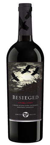 RAVENSWOOD Besieged Sonoma County Red Blend 2013, BRAND CONNECT Asia Pacific