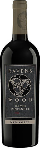 RAVENSWOOD Napa Valley County Old Vine Zinfandel 2012, BRAND CONNECT Asia Pacific