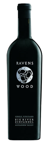 RAVENSWOOD Single Vineyard Big River Zinfandel Alexander Valley 2013, BRAND CONNECT Asia Pacific