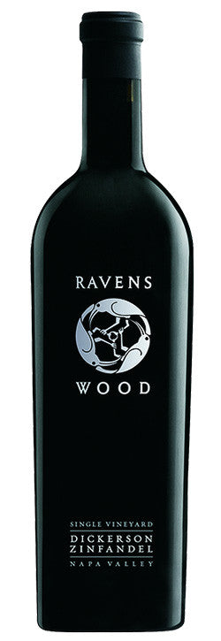 RAVENSWOOD Single Vineyard Dickerson Zinfandel Napa Valley 2013, BRAND CONNECT Asia Pacific